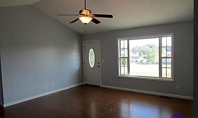 Bedroom, 216 Blueridge Way, 1