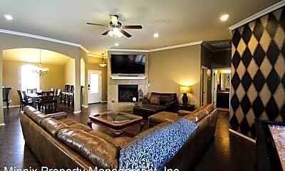 Living Room, 3013 San Pedro Dr, 1