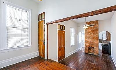 Bedroom, 1226 Saint Andrew Street, Unit B, 2