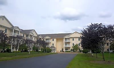 Garden Gate Apartments, 2