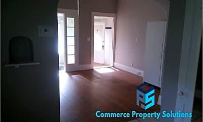 Living Room, 150 N 100 E, 2