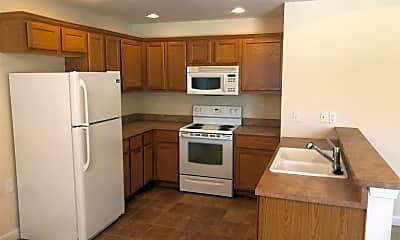 Kitchen, 3009 N Molleck Dr, 1