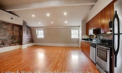 Kitchen, 539 Dumaine St, 1