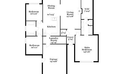 Building, 209 Bellgate Dr, 2