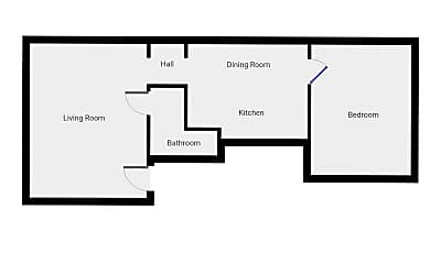 Patio / Deck, 830 Moro St, 2