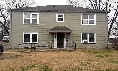 Building, 1743 Sonne Ave, 0