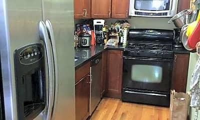 Kitchen, 241 W 3rd St, 0
