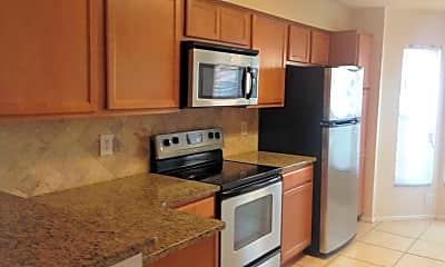 Kitchen, 7791 Sugar Bend Dr, 1