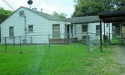 Building, 2023 Franklin St, 1