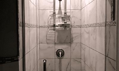 Bathroom, 1826 W Erie St, 2