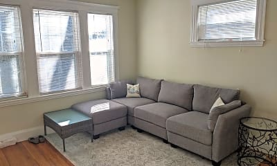 Living Room, 50 Boylston St, 0