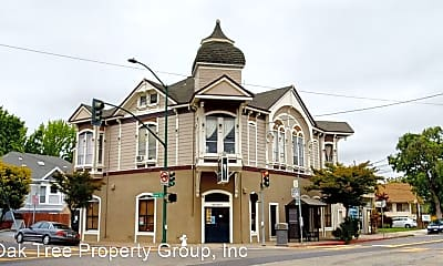Building, 1301 High St, 1