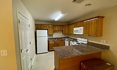 Kitchen, 410 Washington St A, 1