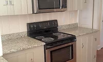 Kitchen, 807 N Ellis Ave, 1