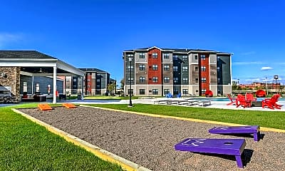 Recreation Area, Monarch 716 - Per Bed Leases, 1