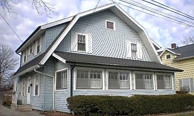 Building, 317 S Cottage Ave, 0