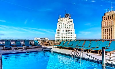Pool, The Grand, 1