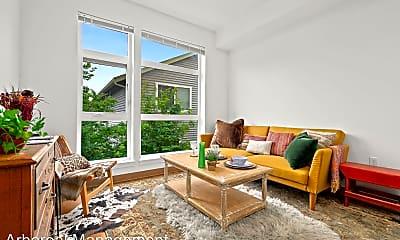 Living Room, 4029 7th Ave NE, 0