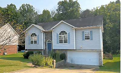 Building, 5040 Fiddlers Run Dr, 0