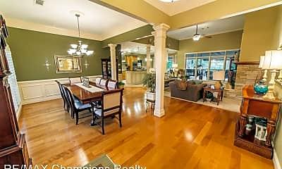 Dining Room, 1603 McIntosh Creek Rd, 1
