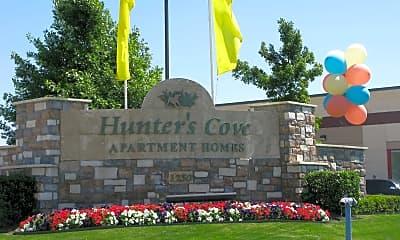 Hunter's Cove, 2