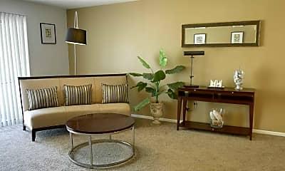 Living Room, The Wilder, 1