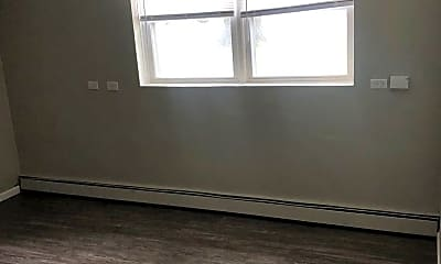 Living Room, 1411 Bridge Ave, 2