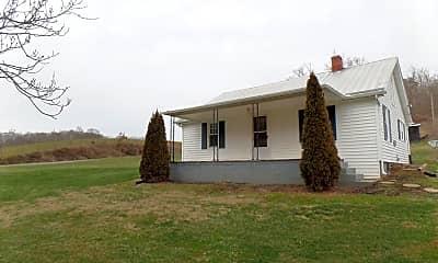 Building, 25013 Walden Rd, 0