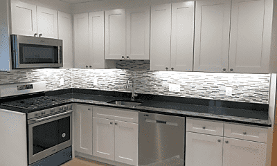 Kitchen, 9 Perry St, 0