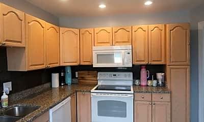 Kitchen, 12 Cedar St, 0