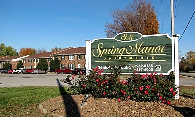 Spring Manor, 0