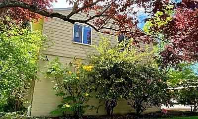 Building, 4883 Terrace Dr NE, 1