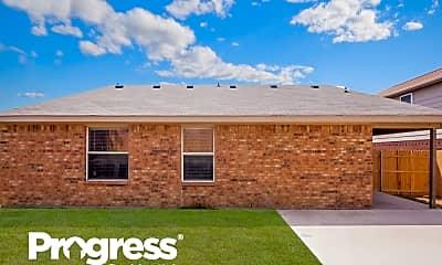 Building, 2717 Brea Canyon Rd, 2