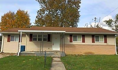 Building, 5560 Linda Ln, 0