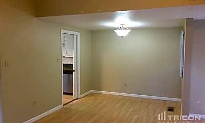 Bedroom, 2685 Polk St, 2