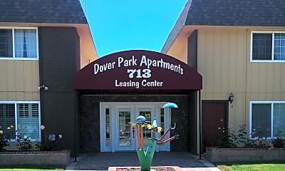Dover Park Apartments, 0