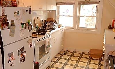Kitchen, 111 Hudson St, 2