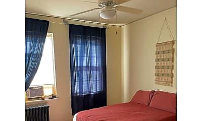 Bedroom, 2402 Clark Ave 1-12, 2