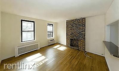 Living Room, 340 E 55th St, 1