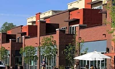 Bricklight Courtyard, 2