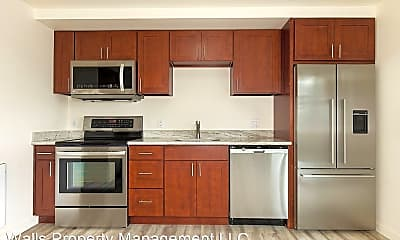 Kitchen, 1408 NW 57th St, 0