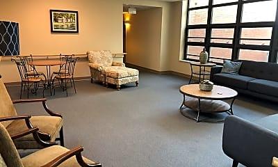 Living Room, 218 Chestnut St, 0