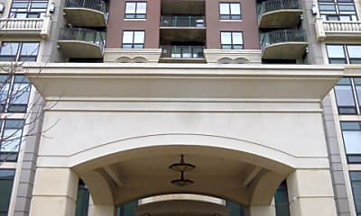Building, 500 E Grant St Apt 1309, 1