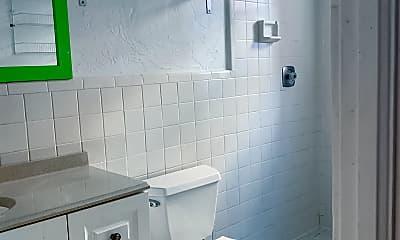 Bathroom, 1727 Ringling Blvd Apt 5, 0