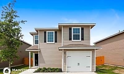 Building, 3131 Begonia Bend, 0