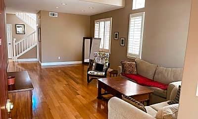 Living Room, 107 Woodcrest Dr, 1