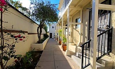 Patio / Deck, 3928 Third Ave, 0