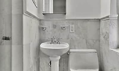 Bathroom, 76 W 86th St, 2