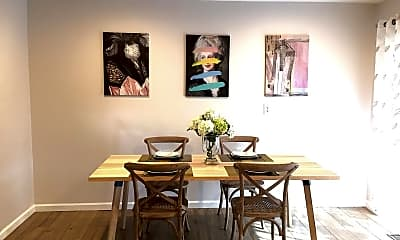 Dining Room, 220 Donohoe St, 1