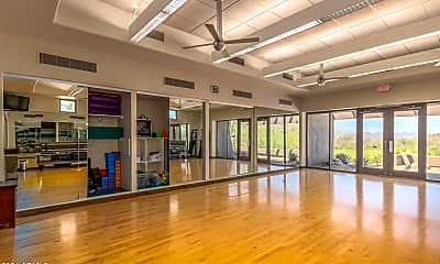 Fitness Weight Room, 32785 N 69th St, 2